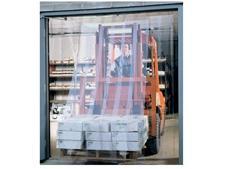 Dock Equipment - Strip Doors