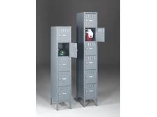 Lockers-Box