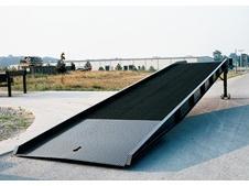 Dock Equipment - Ramps