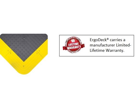 ERGODECK® RAMPS AND CORNERS