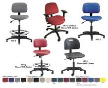 TASK STOOL OPTIONS