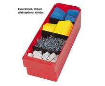 QUANTUM SUPER TUFF EURO DRAWER DIVIDERS